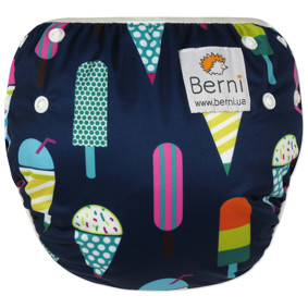 Многоразовые трусики для плавания оптом (код товара: 46174): купить в Berni