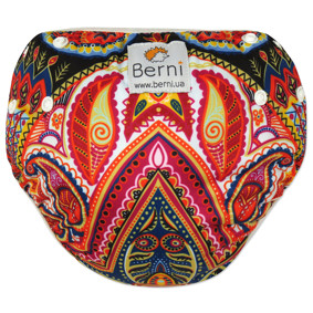 Многоразовые трусики для плавания оптом (код товара: 46175): купить в Berni