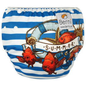 Многоразовые трусики для плавания (код товара: 46176): купить в Berni