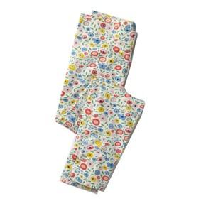 Леггинсы для девочки Цветы (код товара: 46209): купить в Berni