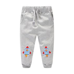 Штаны для мальчика Ракета (код товара: 46215): купить в Berni