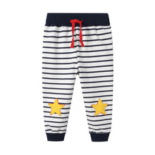Детские штаны Звезда (код товара: 46329)