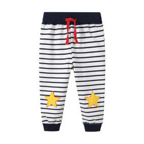 Детские штаны Звезда (код товара: 46329): купить в Berni