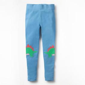 Леггинсы для девочки Динозавр (код товара: 46316): купить в Berni