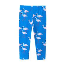 Леггинсы для девочки Фламинго (код товара: 46319)