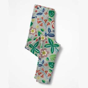 Леггинсы для девочки Полевые цветы (код товара: 46323): купить в Berni