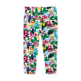 Леггинсы для девочки Тропики (код товара: 46325): купить в Berni