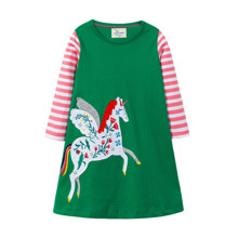 Плаття для дівчинки Єдиноріг (код товара: 46305)