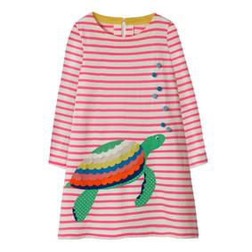 Платье для девочки Черепашка (код товара: 46300): купить в Berni