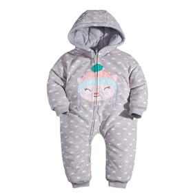 Демисезонный комбинезон для девочки Sleeping Сat (код товара: 46463): купить в Berni