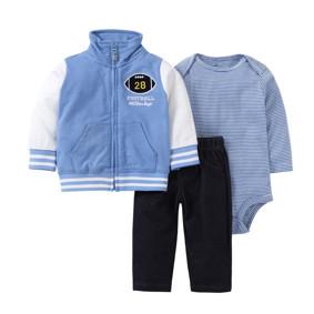 Комплект для мальчика 3 в 1 Регби (код товара: 46575): купить в Berni