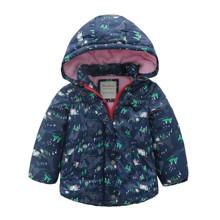 Куртка для дівчинки Ліс (код товара: 46568)