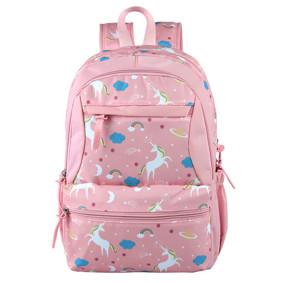Рюкзак Единорог, розовый (код товара: 46686): купить в Berni