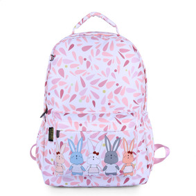 Рюкзак Милые кролики (код товара: 46681): купить в Berni