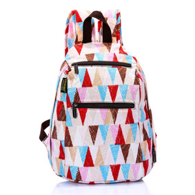 Рюкзак Треугольники (код товара: 46693): купить в Berni