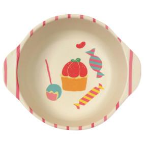 Тарелка из бамбукового волокна Сладости (код товара: 46636): купить в Berni