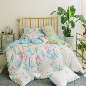 Комплект постельного белья Белка (двуспальный-евро) (код товара: 46786): купить в Berni