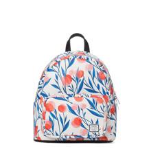 Рюкзак Красные цветы (код товара: 46755)