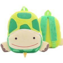 Рюкзак велюровий Черепаха оптом (код товара: 46741)