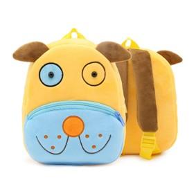 Рюкзак велюровый Щенок (код товара: 46735): купить в Berni