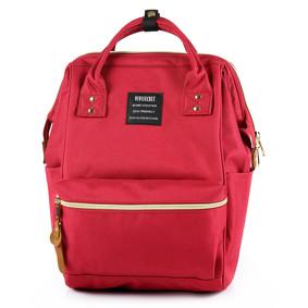 Сумка - рюкзак для мамы Красный (код товара: 46719): купить в Berni