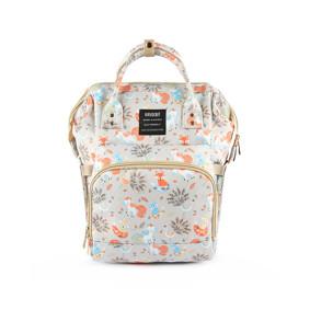 Сумка - рюкзак для мамы Лиса (код товара: 46711): купить в Berni