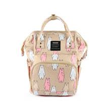 Сумка - рюкзак для мамы Мишки (код товара: 46712)
