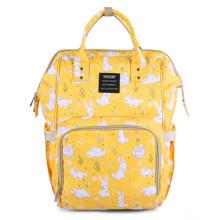 Сумка - рюкзак для мамы Зайка (код товара: 46706)