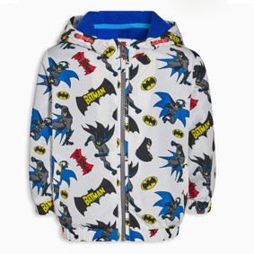 Куртка для мальчика Бэтмен (код товара: 46843): купить в Berni