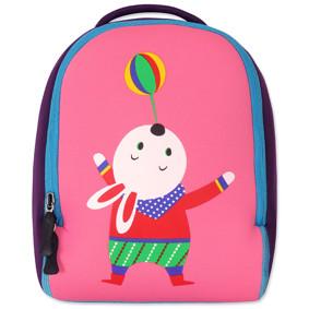 Рюкзак Цирковий кролик (код товару: 46892): купити в Berni