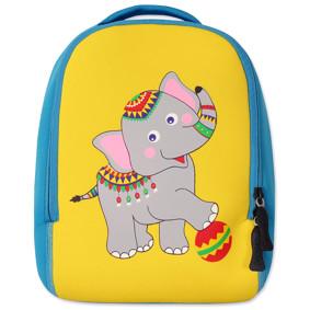 Рюкзак Цирковий слон (код товару: 46889): купити в Berni