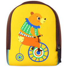 Рюкзак Цирковий ведмідь (код товара: 46890)