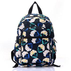 Рюкзак Цветы (код товара: 46879): купить в Berni