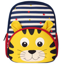 Рюкзак Тигр (код товара: 46895)