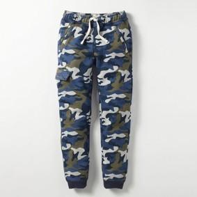 Штаны для мальчика Камуфляж (код товара: 46851): купить в Berni