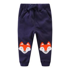 Детские штаны Лиса (код товара: 46987): купить в Berni