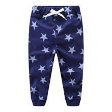 Детские штаны Звезды (код товара: 46988)