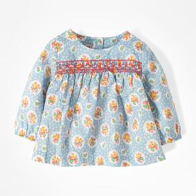 Кофта для девочки Цветы (код товара: 46939): купить в Berni