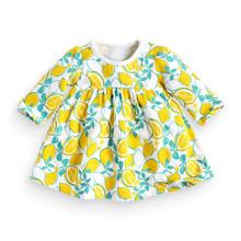 Кофта для дівчинки Лимони (код товара: 46945)