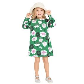Платье для девочки Лотос (код товара: 46950): купить в Berni