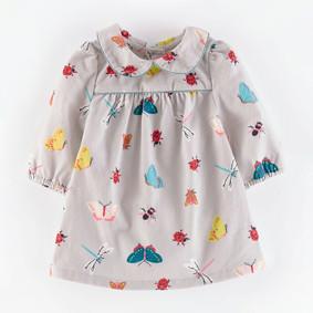 Платье для девочки Жуки (код товара: 46943): купить в Berni