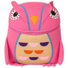 Рюкзак Филин, розовый (код товара: 46924)