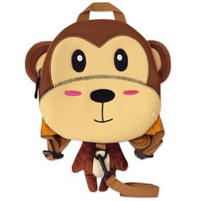 Рюкзак Мавпочка (код товару: 46909): купити в Berni