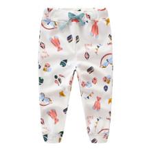 Штаны для девочки Игрушки (код товара: 46986)