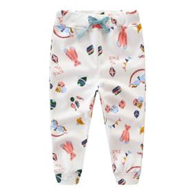 Штаны для девочки Игрушки (код товара: 46986): купить в Berni