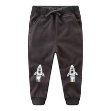 Штаны для мальчика Ракета (код товара: 46992)