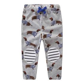 Штаны для мальчика Такса (код товара: 46994): купить в Berni