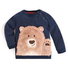 Толстовка для мальчика Мишка (код товара: 46959)