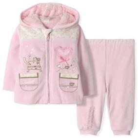Комплект для девочки Caramell   (код товара: 4788): купить в Berni