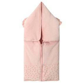 Утепленный конверт - одеяло Caramell (код товара: 4705): купить в Berni